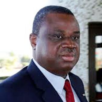 Assimi Kouanda, Ministre d'État, ministre chargé de mission à la présidence.
