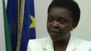 Cécile Kyengé