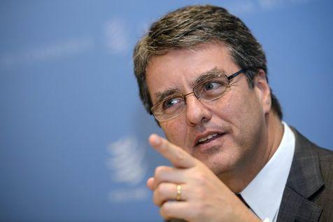 Roberto Azevedo. Photo: Libération