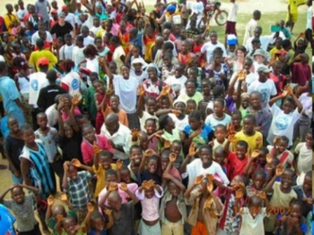 L'Afrique première puissance démographique mondiale d'ici 2050