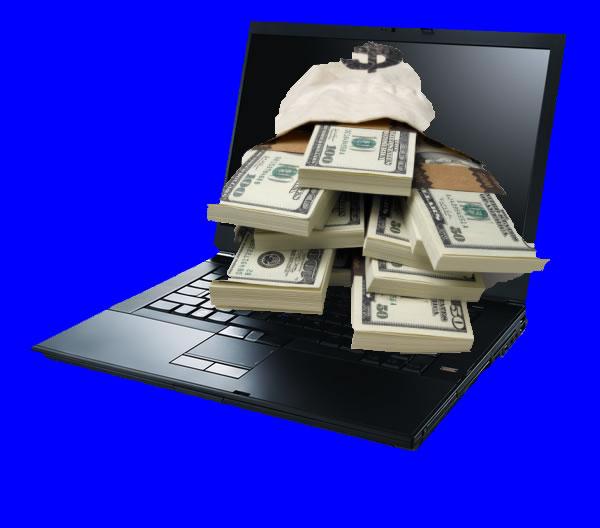 Attention à cet argent qui s'offre trop facilement ! (Photo montage B24)