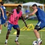 Chelsea FC : Bertrand Traoré prend ses marques à petits pas