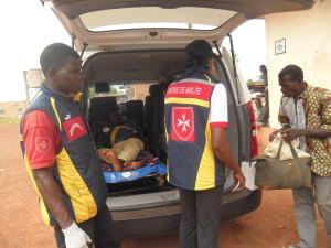 Le transfert d'E. Koama sur Ouagadougou