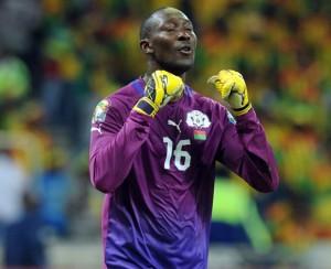 Abdoulaye Soulama est parti pour rester à l'Asante Kotoko du Ghana