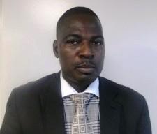 Le délégué élu pour représenter les Burkinabè de New York au sein du CSBE. Ph.B24