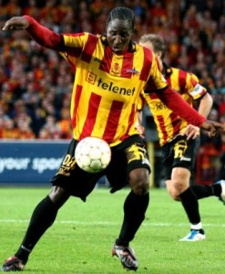 Pierre Koulibaly