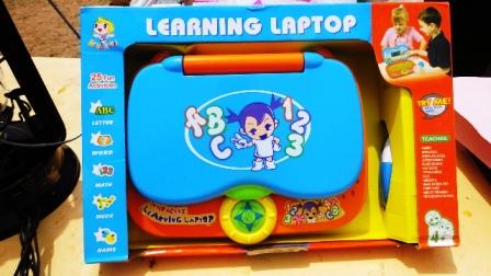 Un laptop pour aider les élèves à mieux apprendre (Ph : B24)