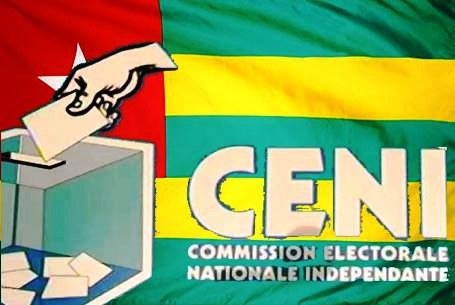 Les élections législatives togolaise se déroulent dans la paix