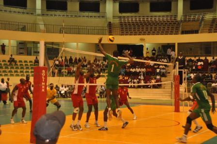 Les Étalons ont perdu devant les Elephants mais se qualifient © Burkina 24