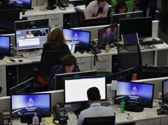 Al Jazira