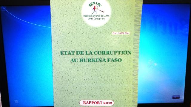 Le rapport 2012 du REN-LAC est rendu public (Ph : B24)