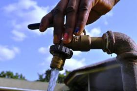 L'EAA a permis à plus de 25 millions d'Africains d'avoir accès à l'eau potable et  à l'assainissement (Ph : EAA)