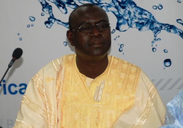 Yéréfolo Mallé, Représentant régional pour l'Afrique de l'Ouest EAA (Ph : B24)