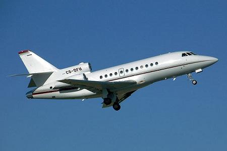 Le gouvernement malawite a décidé de vendre le jet présidentiel (Ph : DR)