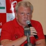 Paul Put : « Je n'ai pas de revanche à prendre contre Paulo Duarté »