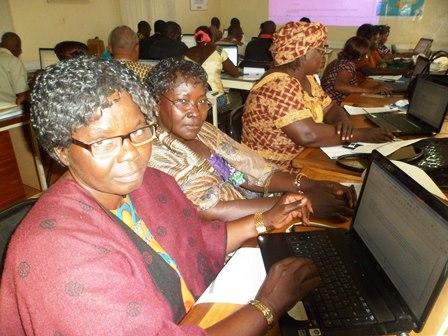 75 enseignants de la commune de Ouaga s'approprient les technologies éducatives © Burkina 24