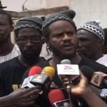 Pénurie d'eau au Sénégal : «Y en a marre» donne de la voix