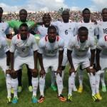Mondial 2014 / Burkina # Algérie : Pas d'interview des Étalons avant le 10 octobre