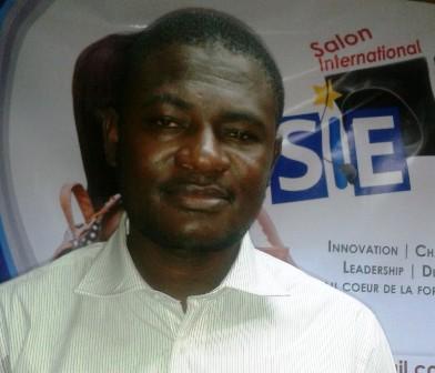 le président de SIE appelle au soutien mais aussi et sutout à la mobilisation.