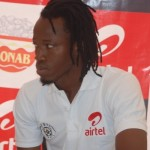 Bakary Koné: « Tout le monde veut aller au Brésil »