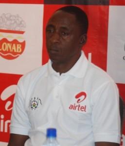 Brama Traoré entraineur adjoint