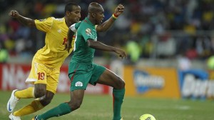 (Burkina-Ethiopie CAN 2013/ph Eurosport)