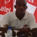 Charles Kaboré : « Nous allons tout donner pour mettre les chances de nos côtés pour la victoire»