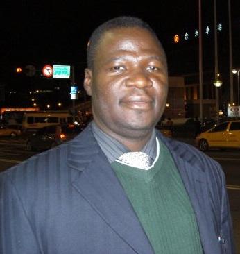 Moïse Lankoandé, Directeur de Lankpharma services (Ph : DR)