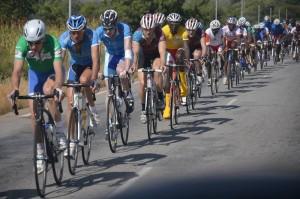 Tour du Faso 2013 27eme edition