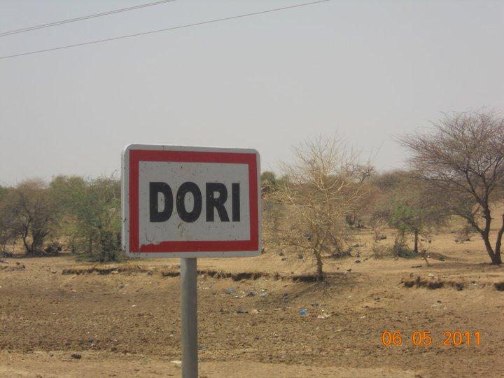 (Ph : Commune de Dori)