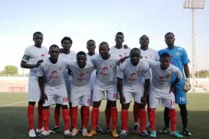 L'AS SONABEL a encore du travail à faire pour représenter le Burkina en Coupe de la confédération