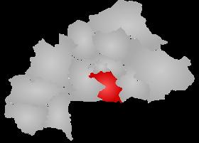Centre Sud