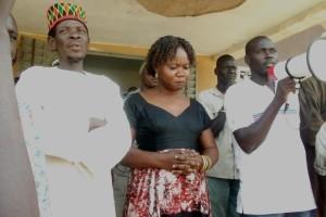 Le préfet de Bagaré dit avoir bien reçu le message