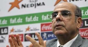 Pour le Président de la fédération algérienne de football (FAF), les Fennecs sont qualifiés pour le mondial sans debat