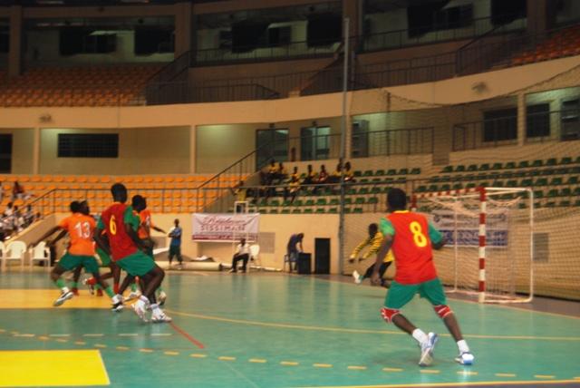 Coupe du monde u21 de handball le burkina conna t ses adversaires l 39 actualit du burkina - Coupe du monde handball 2013 ...