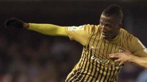 Jonathan Zongo a besoin d'un nouveau club pour montrer son talent