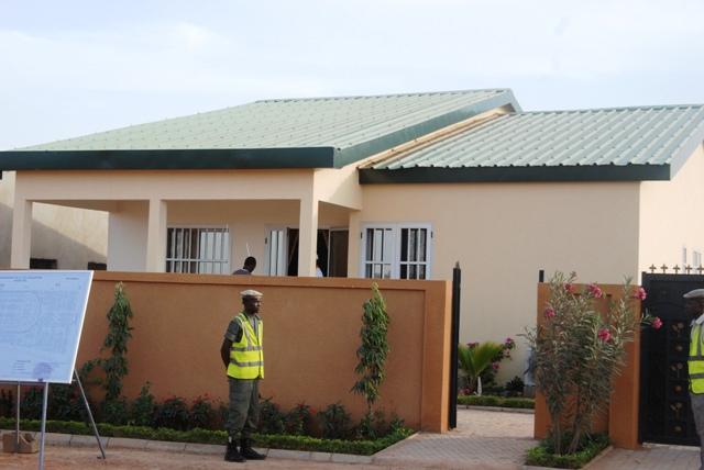 Villa Piscine Ouagadougou