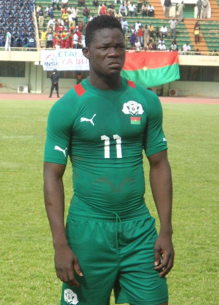Bassirou Ouédraogo va évoluer à Asante Kotoko