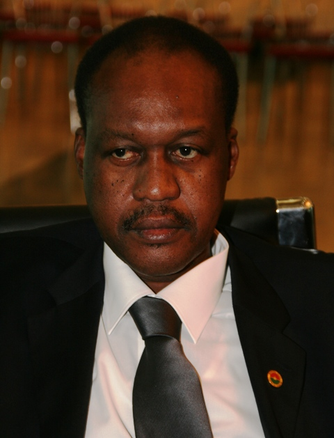 Consul général à Abidjan