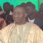 Crise à EAA : Idrissa Doucouré démis de ses fonctions