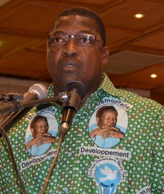 Adama Zongo, president-de-la-fedap-bc