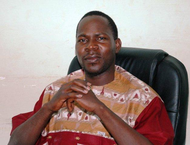 Alphonse Tougouma (Ph: DR)