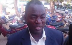 Etats généraux de la justice : La CGT-B suspend sa participation