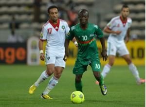 Les Etalons locaux ont obtenu un nul qui leur permet d'espérer une qualification face au Zimbabwe
