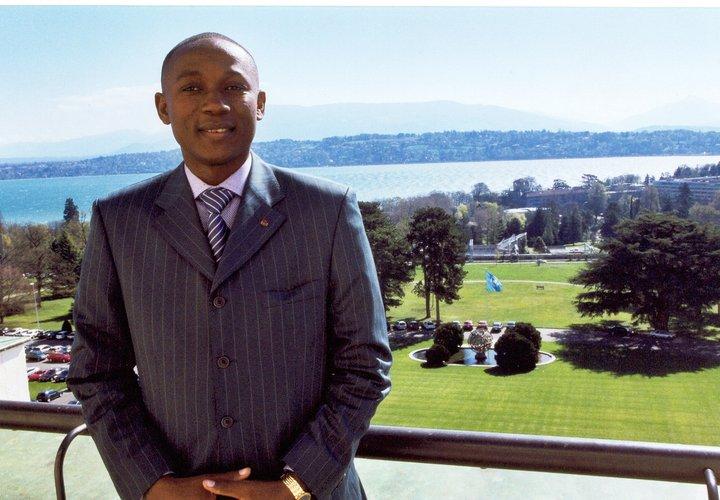 Jean-Baptiste Toubo Tanam Natama (Ph : DR)