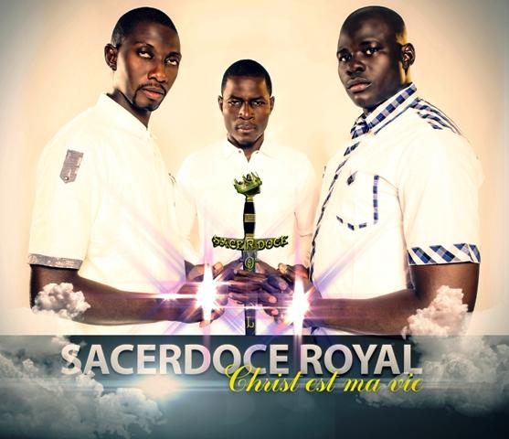 Sacerdoce royal jacquette