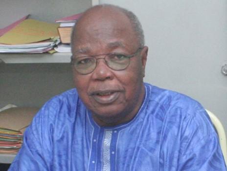 Pasteur Samuel Yaméogo (Ph : DR)