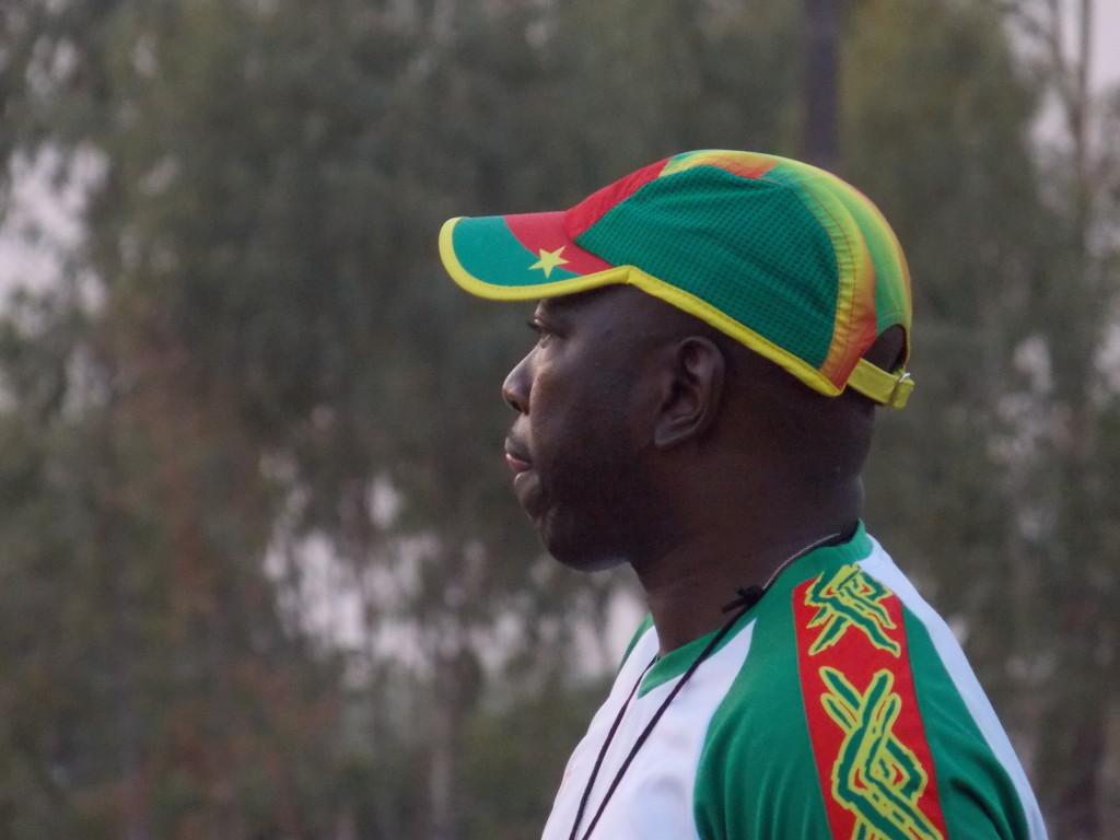 L'entraîneur de l'équipe junior du Burkina Sidi Napon a été remercié par la Fédération Burkinabè de Football (FBF)