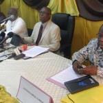 Médiation au Burkina : Les résultats du premier round