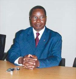 Sanné Mohamed Topan (Ph : DR)